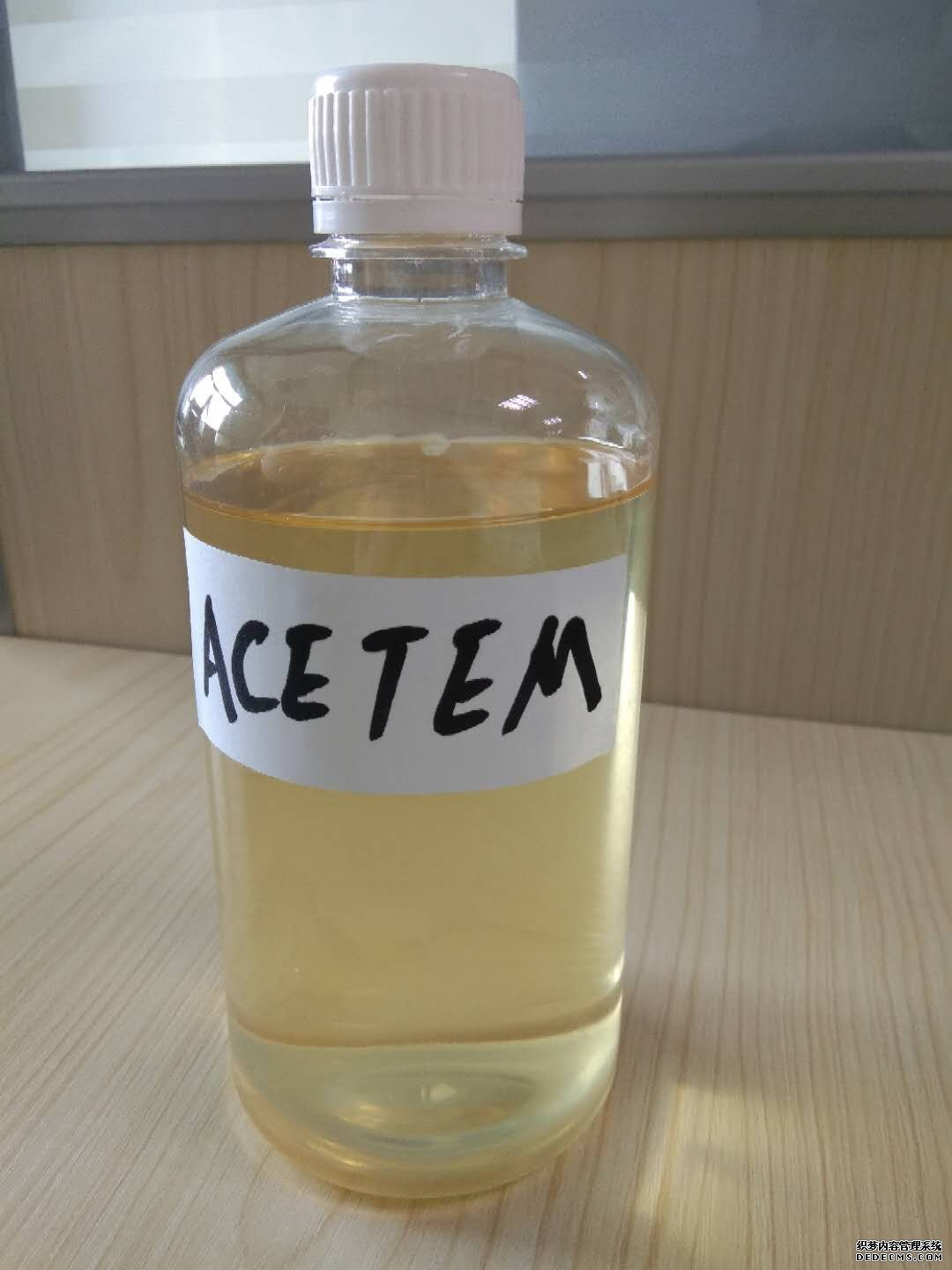 Acetic Acid Esters of Mono and Diglycerides